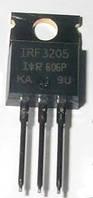 Транзистор IRF3205 IRF3205PBF