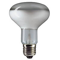Лампа DELUX R80 100W E27, рефлекторная