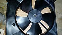 Вентилятор радиатора основной, Lanos, Ланос 96183756   (NSM )
