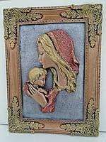 Рамка мати і дитина