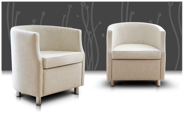 Крісла і пуфи