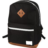 "Рюкзак школьный ZiBi, ""Simple MiiItary Black"""