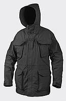 Парка PCS Helikon-Tex® Personal Clothing System Smock PR - Черная