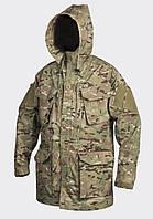 Парка PCS Helikon-Tex® Personal Clothing System Smock PR - Мультикам