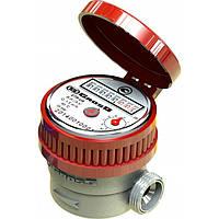 Счётчик водяной GROSS ETR-UA 15/80 для горячей воды