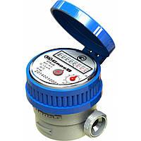 Счётчик водяной GROSS ETR-UA 15/80 для холодной воды