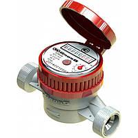Счётчик водяной GROSS ETR-UA 20/130 для горячей воды