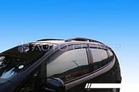 Дефлекторы окон ветровики Chevrolet Tacuma