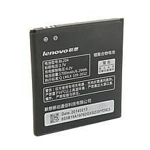 Аккумулятор Lenovo BL204/A586/S696