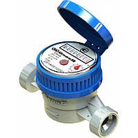 Счётчик водяной GROSS ETR-UA 20/130 для холодной воды