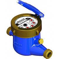 Счётчик водяной GROSS MTK-UA 15 для холодной воды