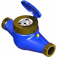 Счётчик водяной GROSS MTK-UA 40 для холодной воды
