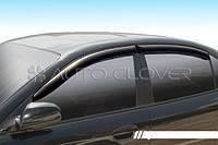 Дефлекторы окон ветровики Chevrolet Epica
