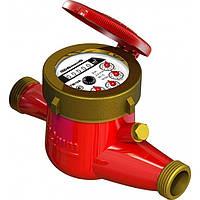 Счётчик водяной GROSS MTW-UA 20 для горячей воды