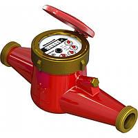 Счётчик водяной GROSS MTW-UA 25 для горячей воды