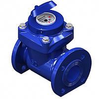 Счётчик воды турбинный GROSS WPK-UA 50  для холодной воды