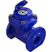 Счётчик воды турбинный GROSS WPK-UA 65  для холодной воды