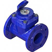 Счётчик воды турбинный GROSS WPK-UA 80  для холодной воды