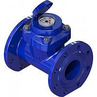 Счётчик воды турбинный GROSS WPK-UA 100  для холодной воды