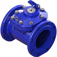 Счётчик воды турбинный GROSS WPK-UA 150  для холодной воды