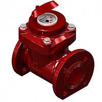 Счётчик воды турбинный GROSS WPW-UA 50  для горячей воды
