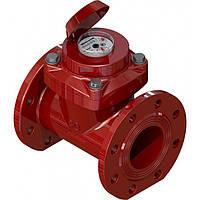 Счётчик воды турбинный GROSS WPW-UA 80  для горячей воды