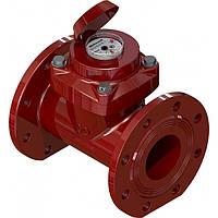 Счётчик воды турбинный GROSS WPW-UA 100  для горячей воды
