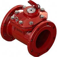 Счётчик воды турбинный GROSS WPW-UA 150  для горячей воды