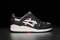 Мужские кроссовки Asics Gel-Lyte III Japanese Denim, фото 1
