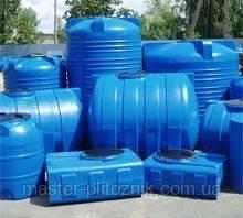 Емкости вертикальные есть разных размеров от 100 литров до 10000 литров
