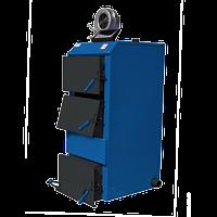 Котел твердотопливный Eurotherm Kotloff CS 14 кВт