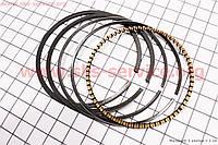Кольца поршневые 168F 68мм STD
