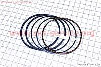 Кольца поршневые 168F 68мм +0,25
