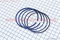 Кольца поршневые 168F 68мм +0,50