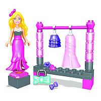 Конструктор Mega Bloks Glam Style Barbie