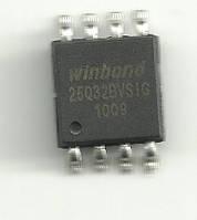 Микросхема W25Q16BVSSIG