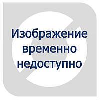 Накладка порога задняя под распаш. VOLKSWAGEN TRANSPORTER T5 03-09 (ФОЛЬКСВАГЕН ТРАНСПОРТЕР Т5)