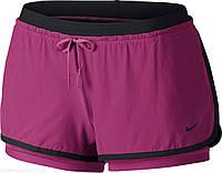 Женские шорты Nike Full Flex 2-in-1