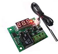 Термостат термореле терморегулятор W1209