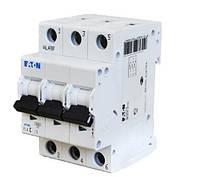 Автоматический выключатель Moeller Eaton PL4-C 50/3