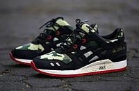 Мужские кроссовки Asics Gel Lyte 3 Bait Vanquish , фото 1