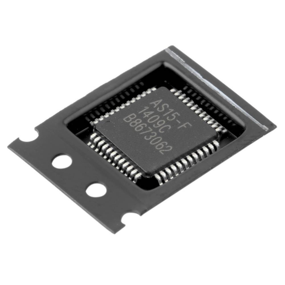 Микросхема AS15-F, TFT-LCD 14+1 канальный гамма-буфер AS15F
