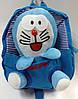 Рюкзак детский с мягкой игрушкой., фото 6