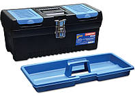 Ящик для инструментов с металлической застёжкой Technics 52-526