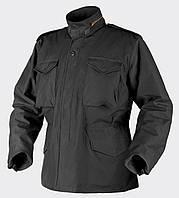 Куртка Helikon-Tex® M65 - Черная XL