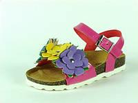 Босоножки, сандалии на девочку р.27-35 ТМ Inblu (Италия)