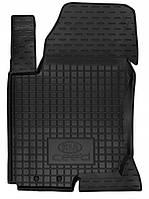 Полиуретановый водительский коврик для Kia Ceed I (ED) 2006-2012 (AVTO-GUMM)