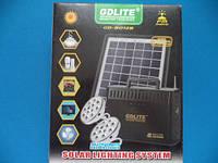 Солнечная зарядка-GIDILITE-8012