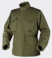 Куртка Helikon-Tex® M65 - Олива XXXL