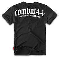 Футболка Dobermans Combat Gear TS15BK